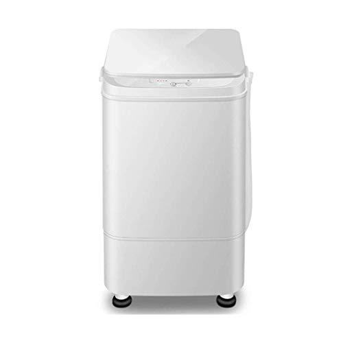2-in-1 schoen wasmachine, beweegbare huid, intelligente schoenwasmachine, Mini Lazy People, schoenwas, volledig automatisch wasgoed, schoenen/wasgoed, 360 graden, blauw licht sterilisatie