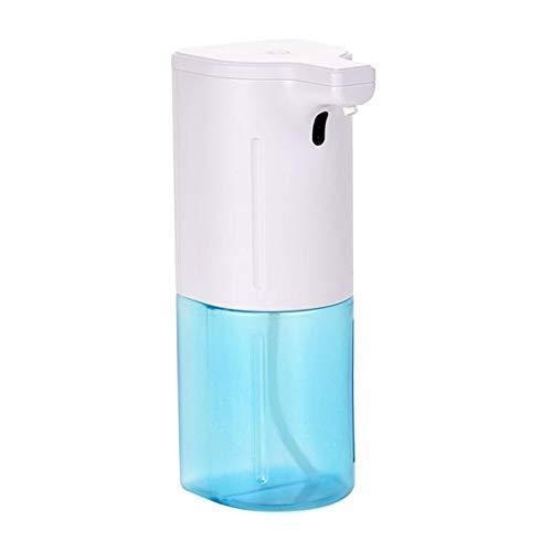Amagogo Dispensador Automático de Jabón en Espuma, Rociador de Manos Libres para Baño Simple