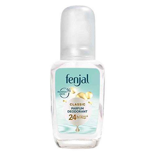 fenjal Classic Parfum Deodorant Zerstäuber Pumpspray Classic 75ml