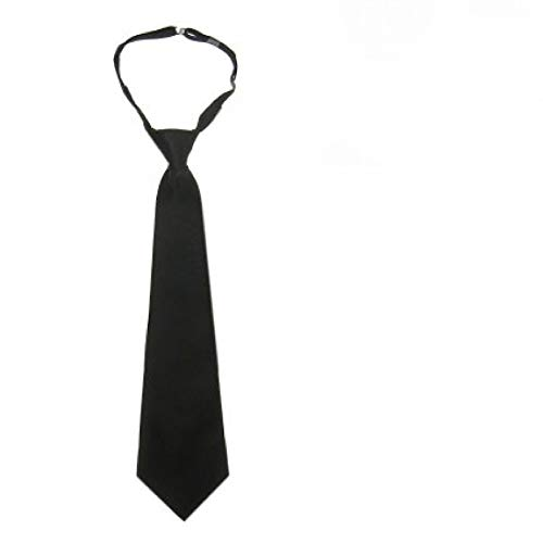 shoperama Karl Kostüm Zubehör Set oder Einzelteile Perücke Krawatte Brille Stehkragen Handschuhe Schleife Fächer Color Haarspray, Variante:Krawatte fertig gebunden