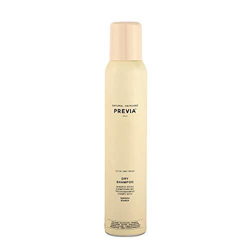 Previa Dry Shampoo 200ml - Trockenshampoo
