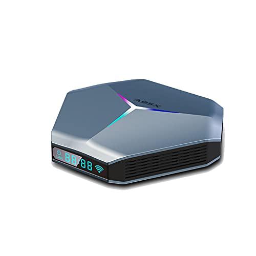 Android TV Box 10.0, la última versión de 2021 Android TV...