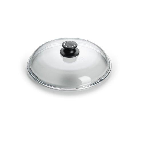 WESCO 340028-00 Glasdeckel ø 28 cm