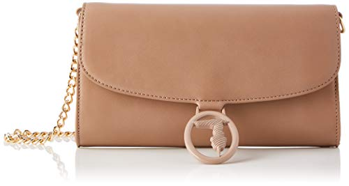 Trussardi Jeans Bag, Clutch Smooth Monocolor ECOLEA Donna, B261, Nr