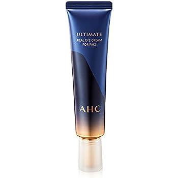 [New] AHC Ultimate Real Eye Cream for Face 30ml/AHC アルティメット リアル アイクリーム フォー フェイス 30ml [並行輸入品]