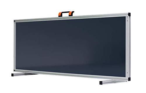Inframax® 400L - Infrarot Heizplatte zur Punktbeheizung - 300W