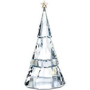 Swarovski mágico árbol de Navidad figura decorativa