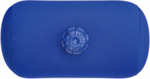 クロッツ やわらか湯たんぽ スタンダードタイプ (限定色) (ブルー)