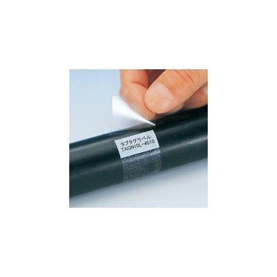 ヘラマンタイトン 保護ラベル IT18タグ部保護用ラミネートフィルム TAGN19-5214