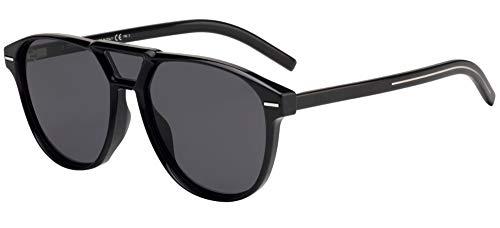 Dior Sonnenbrillen BLACK TIE 263S BLACK/GREY 56/16/150 Herren