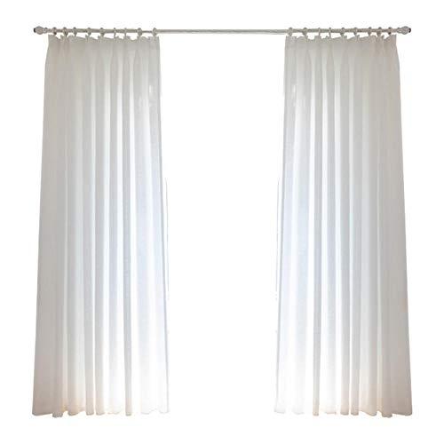 cortinas salon 2 piezas 1,50