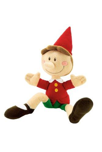 Sevi 82196 - Pinocchio Plüsch medium