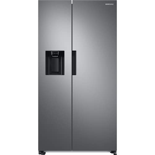 Samsung RS67A8810S9 Plumbed Ice + Water