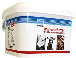 Blattin Höveler Mineralfutter für alle Tiere 2,5 kg