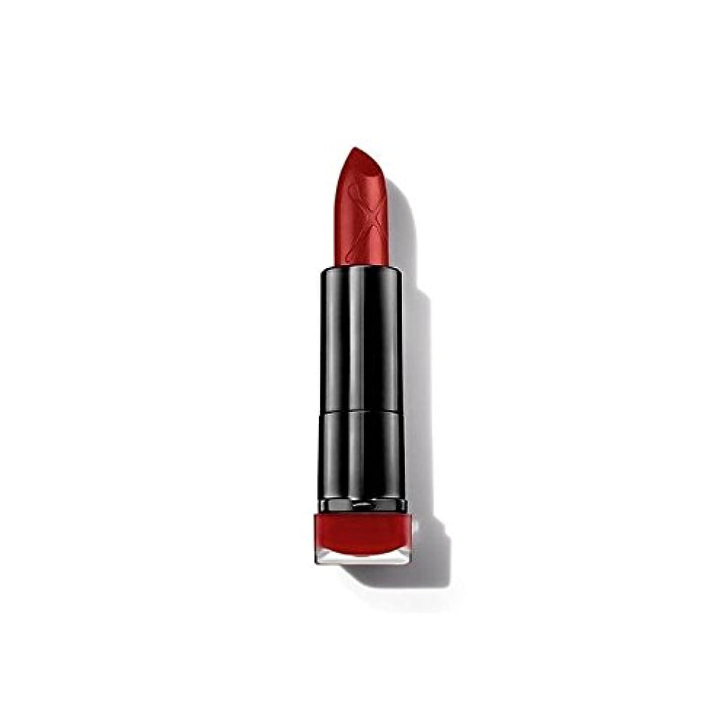 開拓者小石重さMax Factor Colour Elixir Matte Bullet Lipstick Love 35 (Pack of 6) - マックスファクターカラーエリキシルマット弾丸口紅愛35 x6 [並行輸入品]