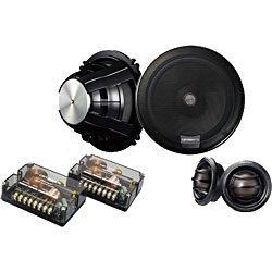 New Pioneer 17cm Separate 2-Way Speakers TS-Z172PRS
