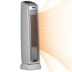 The Top 5 Best Ceramic Space Heaters 8