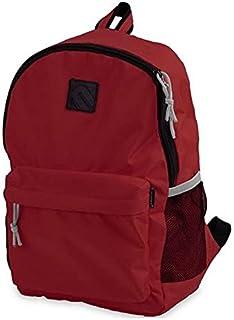 حقيبة ظهر مدرسية بوليستر ضد الماء للأطفال من مينترا - طوبى