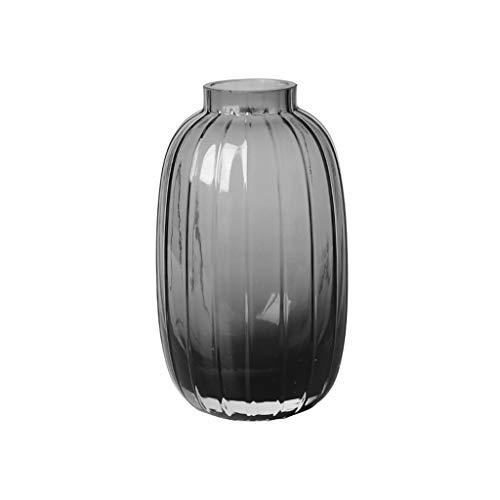 CjnJX-Vases C-J-Xin Cristal florero de Cristal, Mini Calabaza florero Sala de Estar...
