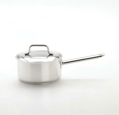 DEMEYERE Apollo 44514 Silver Pan Lid – Pan lids (Silver, Metal, 14 cm)