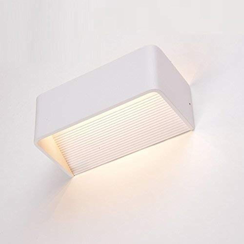 Wall Light Home Lampe Schlafzimmer Bettlampen Kreative Minimalistische Moderne Warmes Licht Continental Dimmable Nachttischlampen +, Frame Button Switch