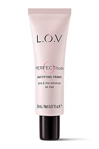 L.O.V - PERFECTITUDE mattifying primer