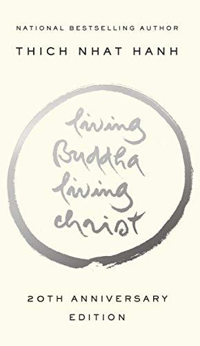 Living Buddha, Living Christ: 20th Anniversary Edition