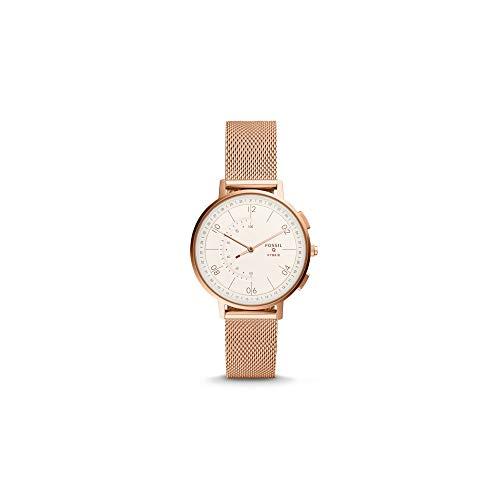 Fossil Q FTW5028 Damen Armbanduhr