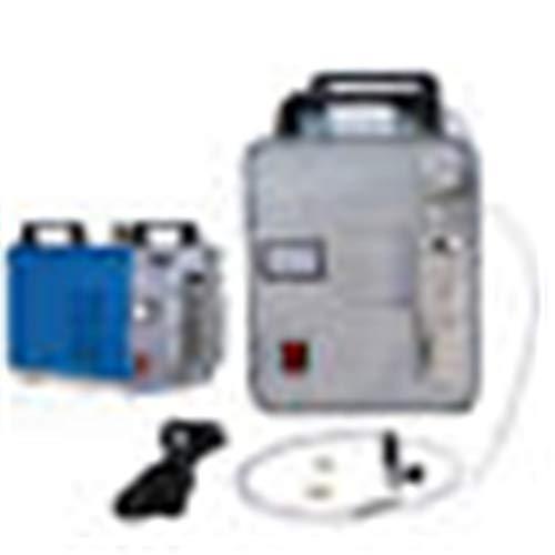 Aohuada Oxígeno H180 Generador Agua Soldador Llama Pulidor Acrílico 95L/H