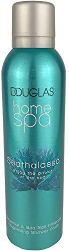 Douglas - Home Spa - Seathalasso - Shower Foam - Duschschaum - 200ml