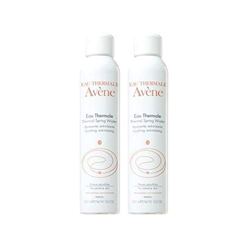 Avene Eau Thermale Duo Agua Termal 300ml