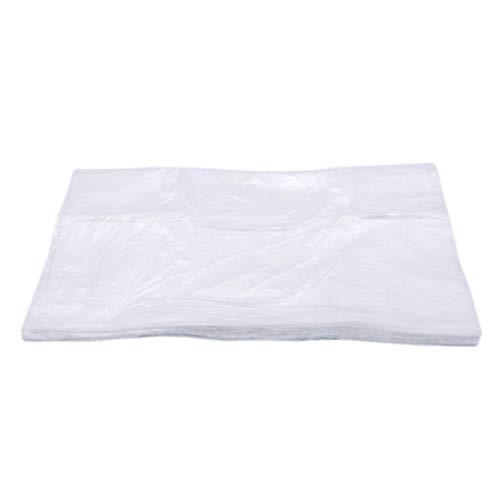 Idiytip-Plastikfußbad-Beutel-Wegwerffußbad-Beutel für Fußbad-Hautpflege