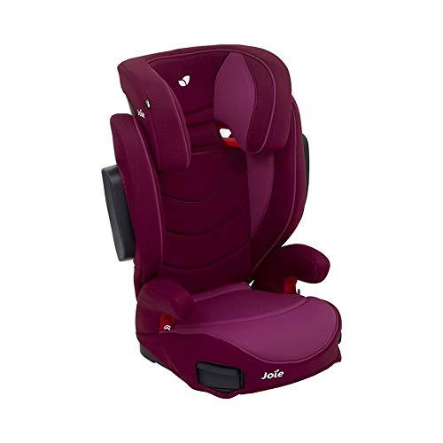Joie Trillo LX Kindersitz Autositz Gr. 2/3 15-36 kg Dahlia