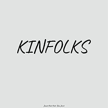 Kinfolks (feat. Sam Jones)