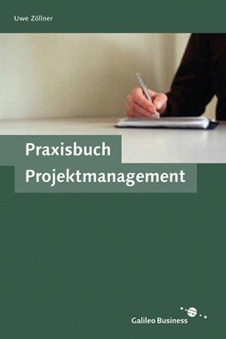 Praxisbuch Projektmanagement (SAP PRESS)