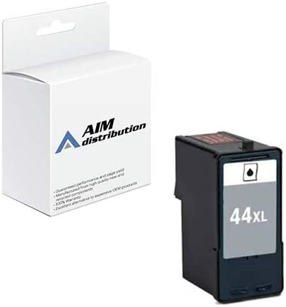 AIM Compatible Replacement for Lexmark NO. 42 Black High Yield Inkjet (540 Page Yield) (18Y0142) - Generic