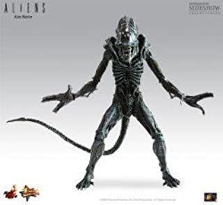 Sideshow Collectibles Hot Toys Aliens Deluxe 16 Inch Model Figure Alien Warrior by Hot Toys