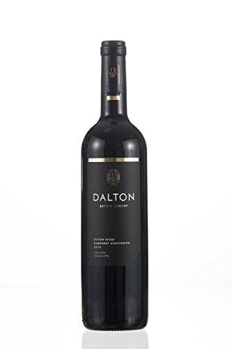 Dalton Cabernet Sauvignon, Rotwein Wein aus Israel, koscher