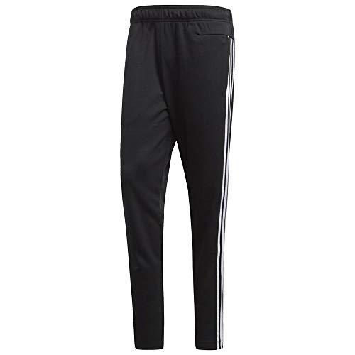 adidas M ID Tiro Class Pantaloni Sportivi, Uomo, Nero (Black/White Black/White), 48 (Taglia Produttore:M)