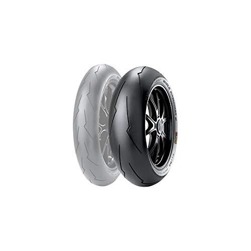 Pirelli 190/50R1773W diablosupercorsa SP–50/50/R1773W–a/a/70DB–Moto Neumáticos