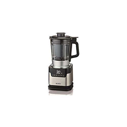 Scott - 21105 - Blender chauffant 1.75l 1000w gustissimo