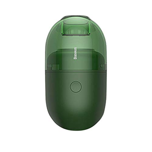 Aspirador de cápsula de Escritorio Creativo Aspirador de Teclado portátil Compacto Hogar y jardín Pequeños electrodomésticos