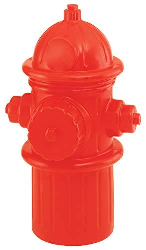 Hueter Toledo Lifesize Replica Plastic Fire Hydrant
