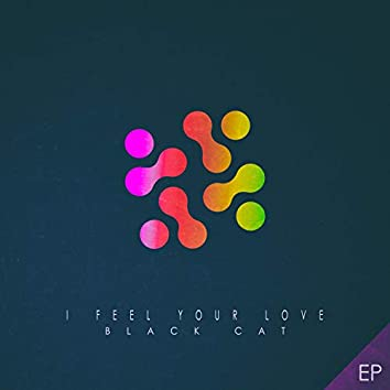 I Feel Your Love - EP