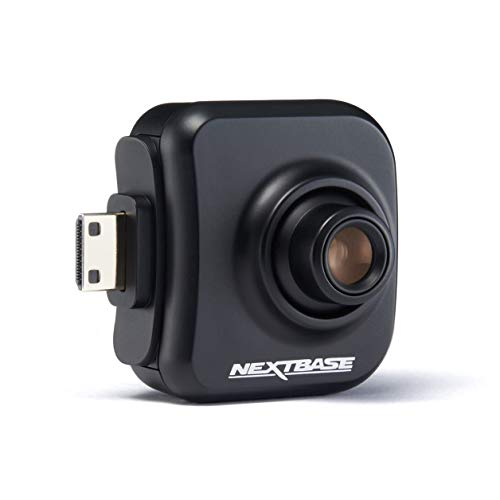 Nextbase Series 2 Add-on Module Cameras - Rear View Dash Camera, Back Window View Video – Compatible with Series 2 322GW, 422GW,522GW and 622GW Dash Cam Models