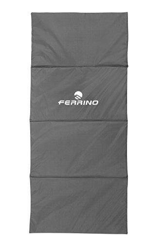 Ferrino Baby Carrier Changing Mattress Matelas pour Sac à Dos Porte bébé, Gris