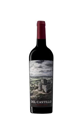Del Castillo, Red Blend 75cl