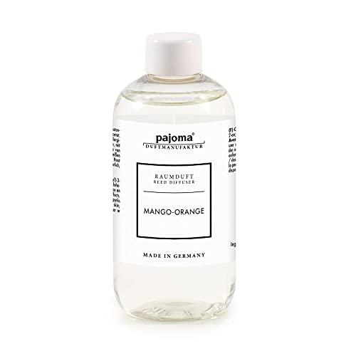 Raumduft Nachfüllflasche Mango-Orange, 1er Pack (1 x 250 ml) von pajoma