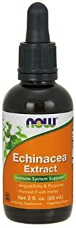 Echinacea Extract, 2 OZ by Now Foods (Pack of 2)