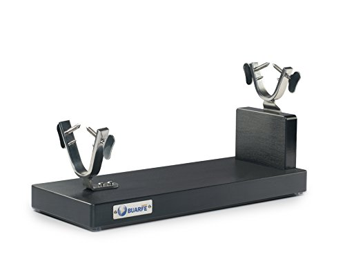 Buarfe- Jamonero Bodega Deluxe Polietileno PE-500